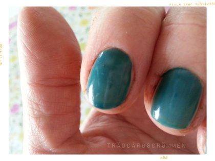 Gröna fingrar